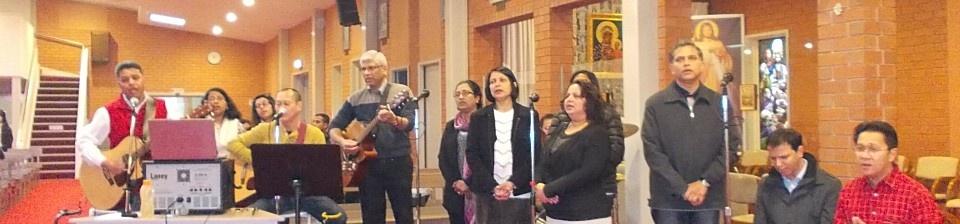 KNK Choir